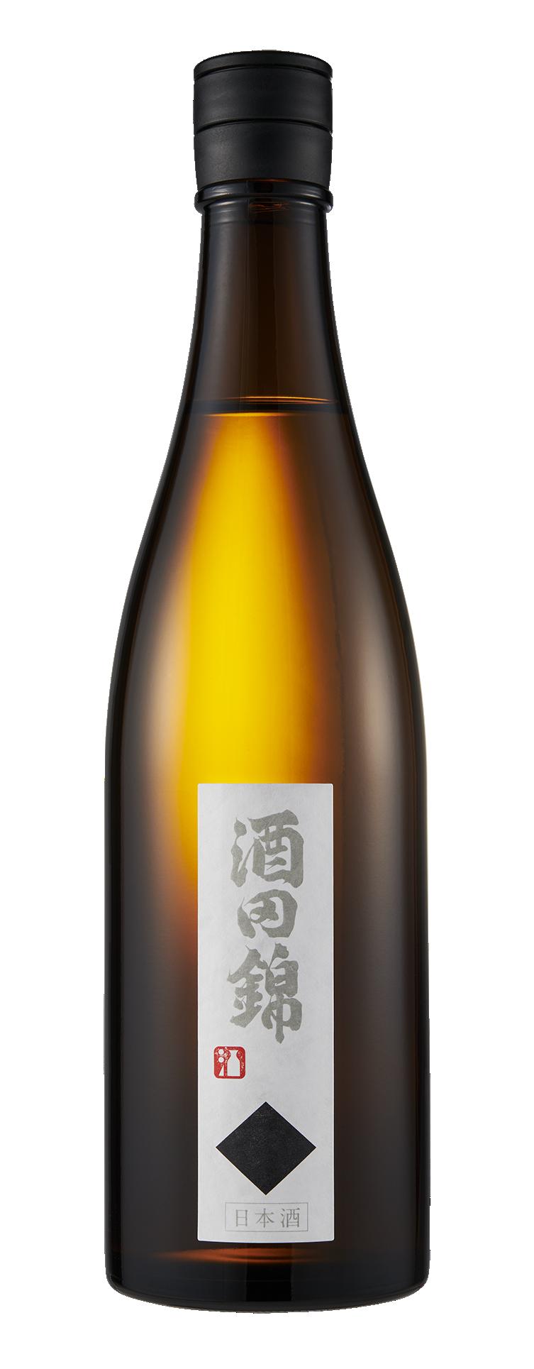 酒田錦 酒田錦 本醸造の商品画像