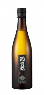 酒田錦 酒田錦 純米の商品画像